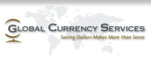 global currency services logo