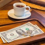 How to tip when traveling from Currency Converters Canada