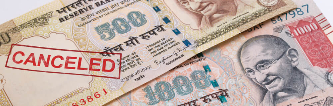 Betrayed By India The Risks Of Holding Onto Foreign Currency