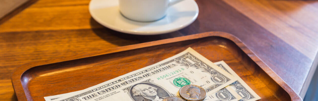 How To Tip When You Travel