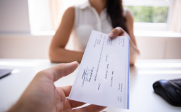 Traveller's Cheques Are The New Layaway: Soon They Won't Exist!