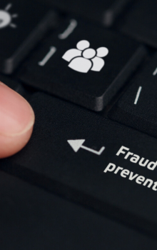 Fraud Is On The Rise