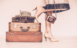 How To Dress for International Travel