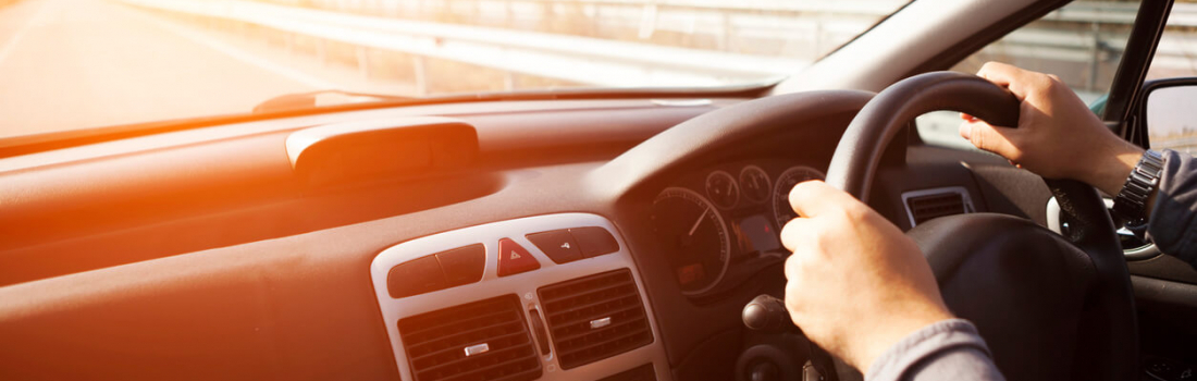 Driving Miss Daisy: Driving Abroad