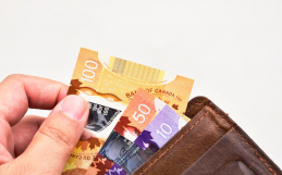 COVID-19 & Cash: Dirty Money