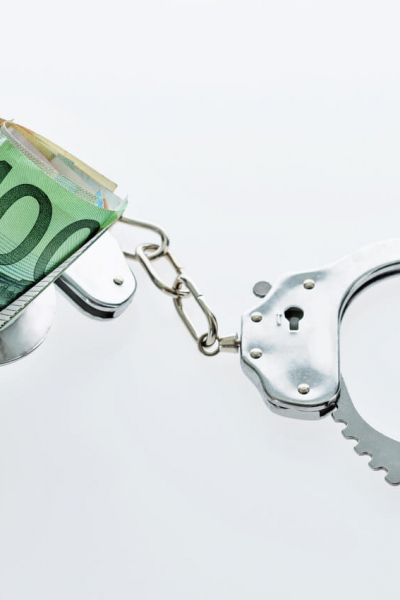 Need Euros for Bail Money? We Can Help!