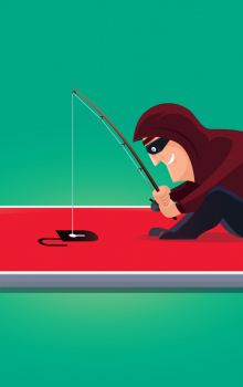 Avoiding Online Fraud During The Pandemic